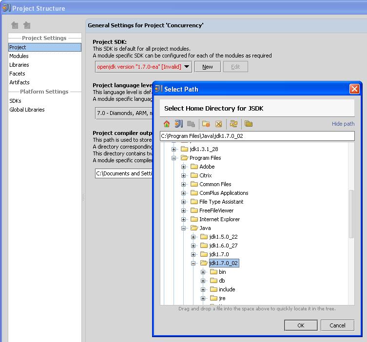 Java Design Patterns Course Setup Instructions