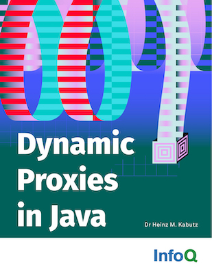 Dynamic Proxies in Java Book
