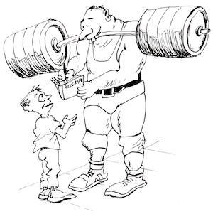 Exercises, exercises, exercises, exercises