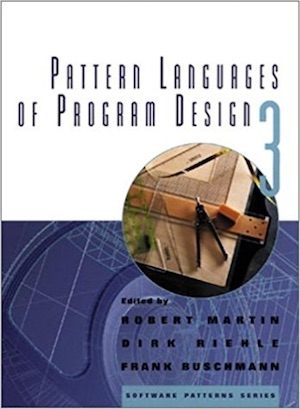 Pattern Language of Program Design 3